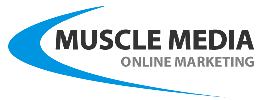 Online marketing bureau - Muscle Media